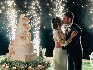 Le nozze di Andrea e Michele