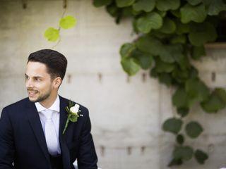 Le nozze di Francesca e Denis 3