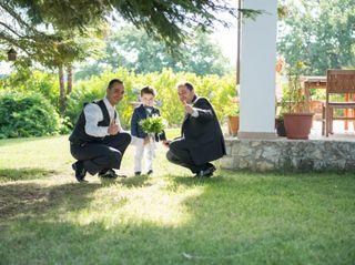 Le nozze di Vittoria e Luigi 2