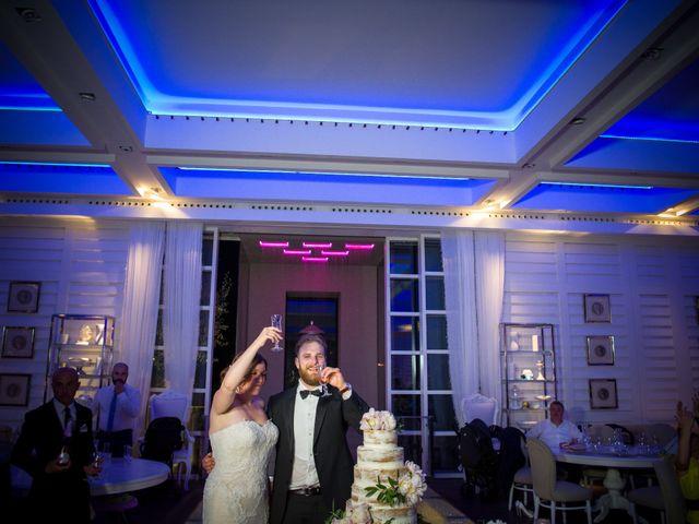 Il matrimonio di Giuseppe e Debora a Grottaminarda, Avellino 125