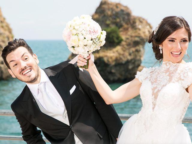 Il matrimonio di Lidia e Alessandro a Vietri sul Mare, Salerno 1