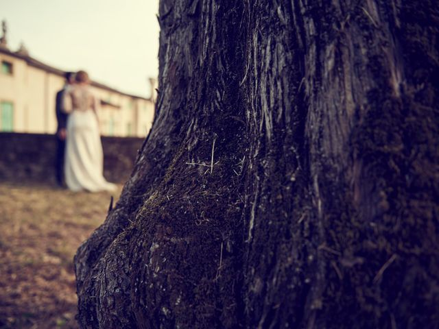 Il matrimonio di Riccardo e Klaudja a Camponogara, Venezia 4