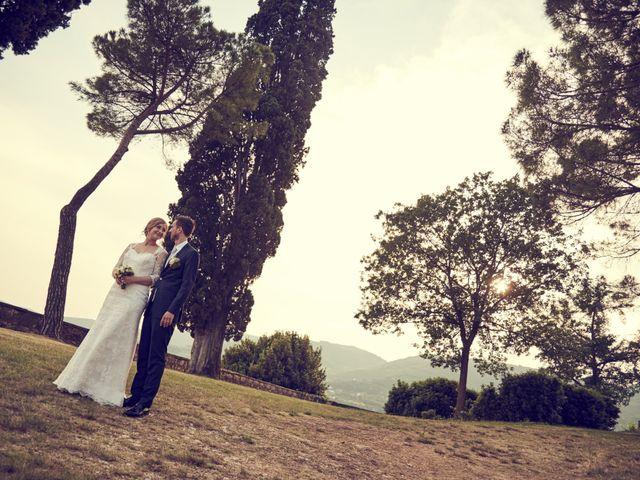 Il matrimonio di Riccardo e Klaudja a Camponogara, Venezia 5
