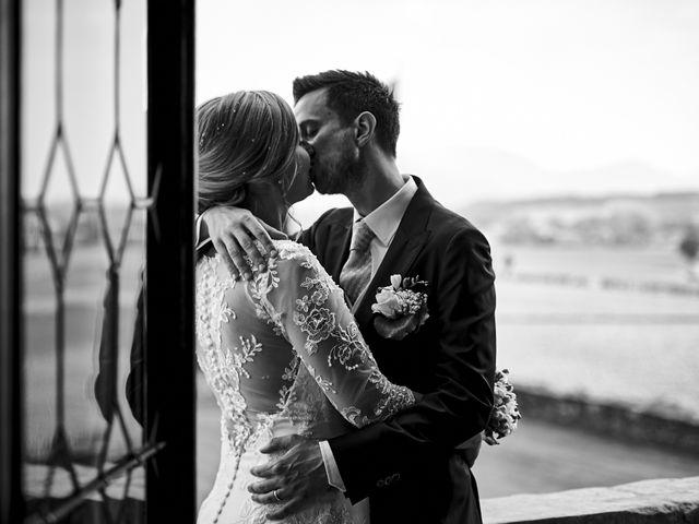 Il matrimonio di Riccardo e Klaudja a Camponogara, Venezia 6