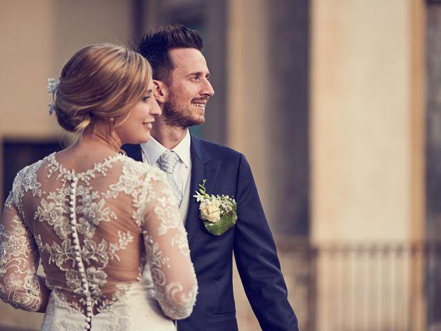 Il matrimonio di Riccardo e Klaudja a Camponogara, Venezia 7