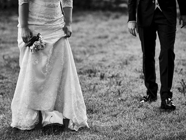 Il matrimonio di Riccardo e Klaudja a Camponogara, Venezia 8