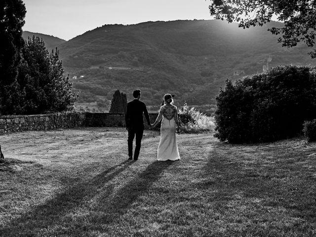 Il matrimonio di Riccardo e Klaudja a Camponogara, Venezia 2