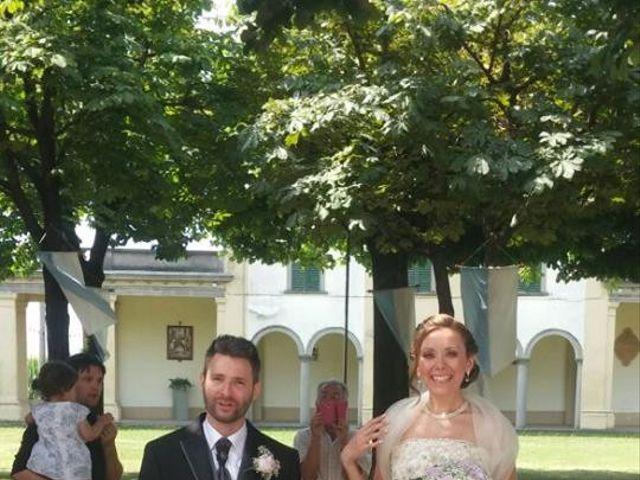 Il matrimonio di paolo e sara a Stezzano, Bergamo 3