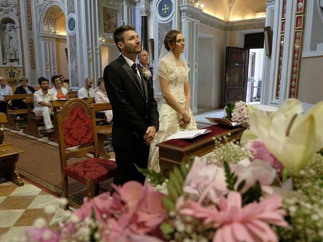 Il matrimonio di paolo e sara a Stezzano, Bergamo 1