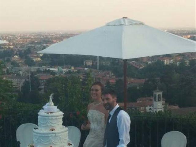Il matrimonio di paolo e sara a Stezzano, Bergamo 4