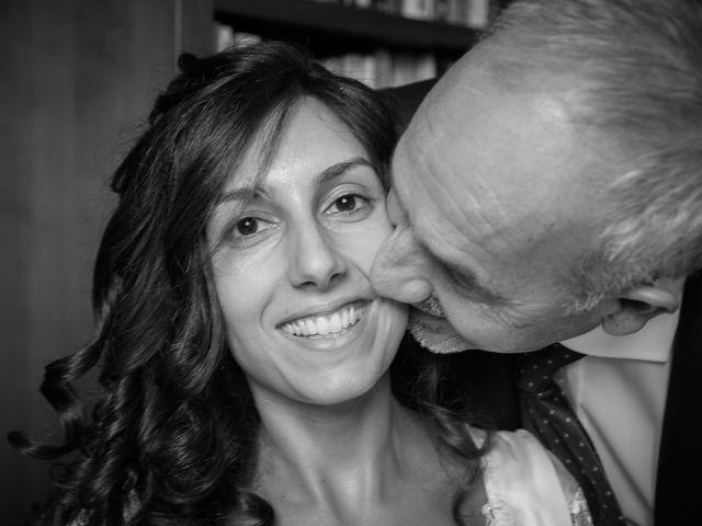Il matrimonio di Matteo e Angela a Parma, Parma 6