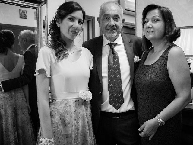 Il matrimonio di Matteo e Angela a Parma, Parma 7