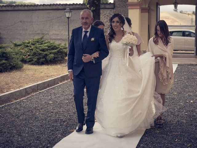 Il matrimonio di Matteo e Angela a Parma, Parma 15