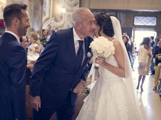 Il matrimonio di Matteo e Angela a Parma, Parma 16