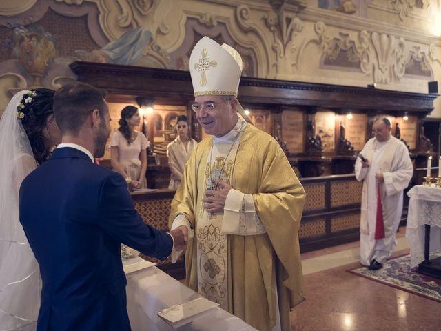 Il matrimonio di Matteo e Angela a Parma, Parma 17