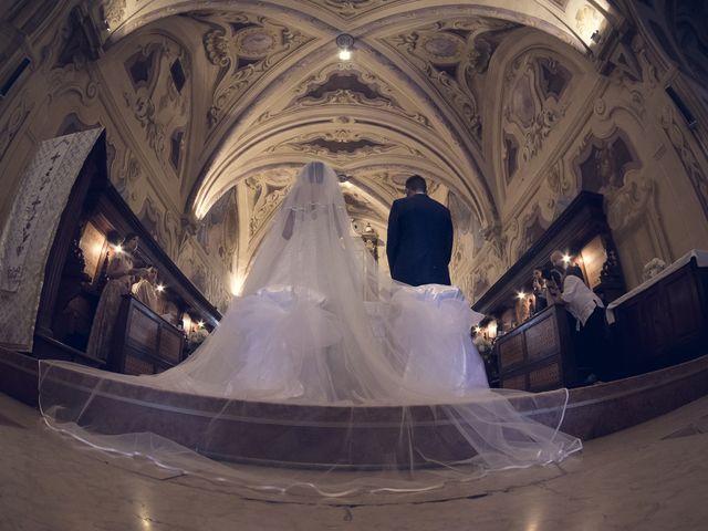 Il matrimonio di Matteo e Angela a Parma, Parma 18