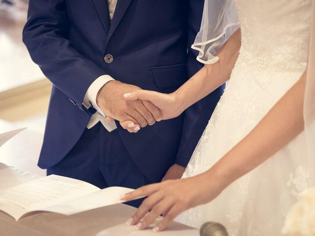 Il matrimonio di Matteo e Angela a Parma, Parma 20