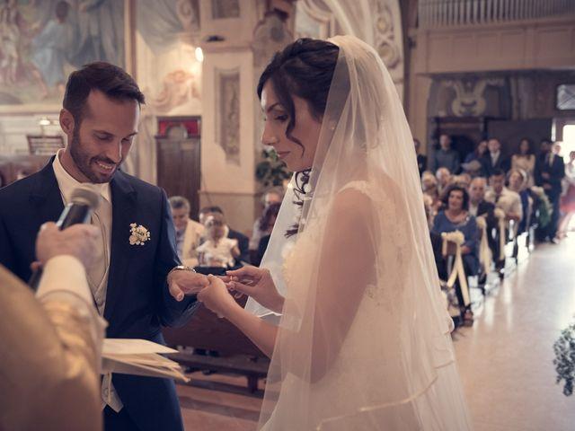Il matrimonio di Matteo e Angela a Parma, Parma 22