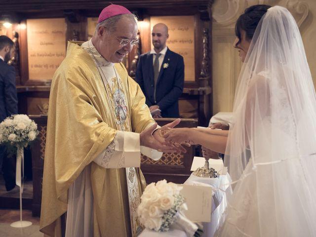 Il matrimonio di Matteo e Angela a Parma, Parma 23