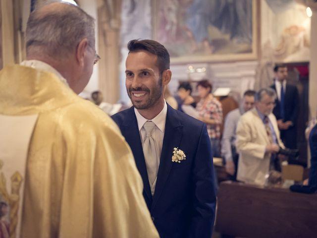 Il matrimonio di Matteo e Angela a Parma, Parma 24