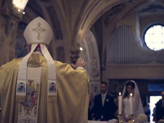 Il matrimonio di Matteo e Angela a Parma, Parma 25