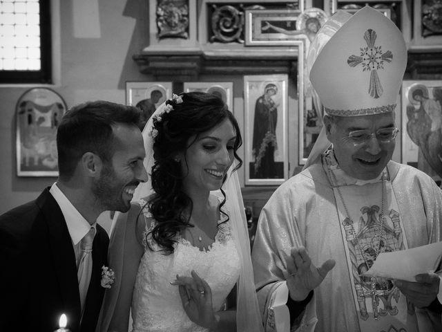 Il matrimonio di Matteo e Angela a Parma, Parma 26