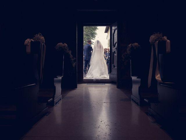 Il matrimonio di Matteo e Angela a Parma, Parma 27