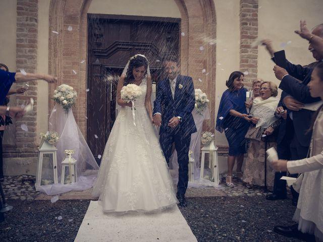 Il matrimonio di Matteo e Angela a Parma, Parma 29