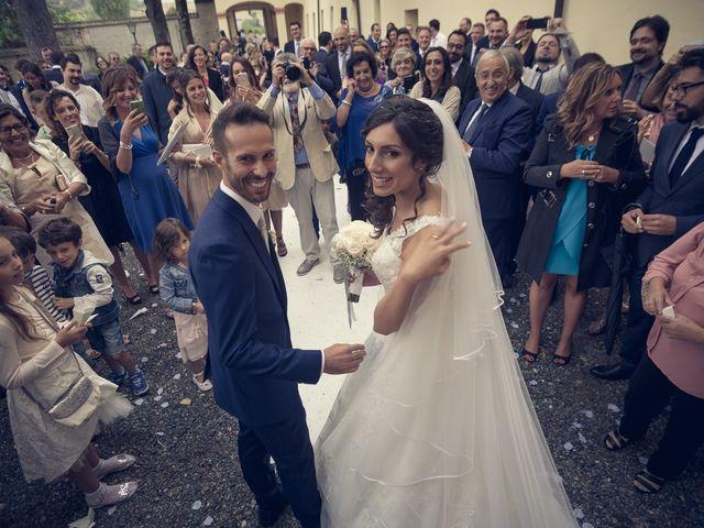 Il matrimonio di Matteo e Angela a Parma, Parma 30