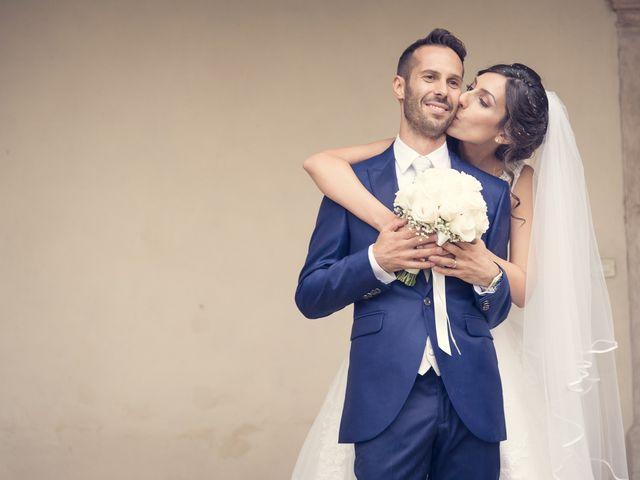 Il matrimonio di Matteo e Angela a Parma, Parma 32