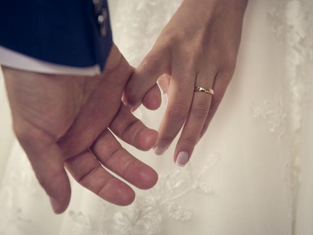 Il matrimonio di Matteo e Angela a Parma, Parma 35
