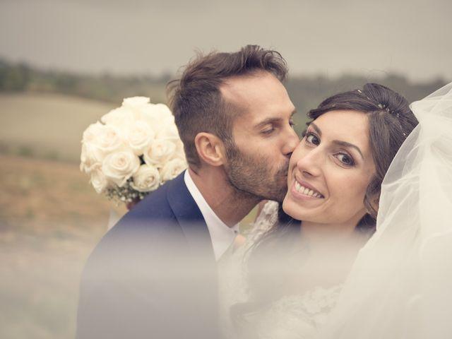 Il matrimonio di Matteo e Angela a Parma, Parma 36