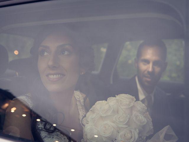 Il matrimonio di Matteo e Angela a Parma, Parma 38