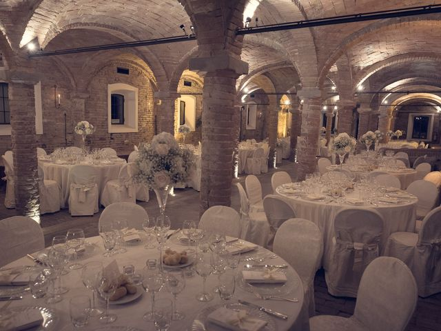 Il matrimonio di Matteo e Angela a Parma, Parma 40