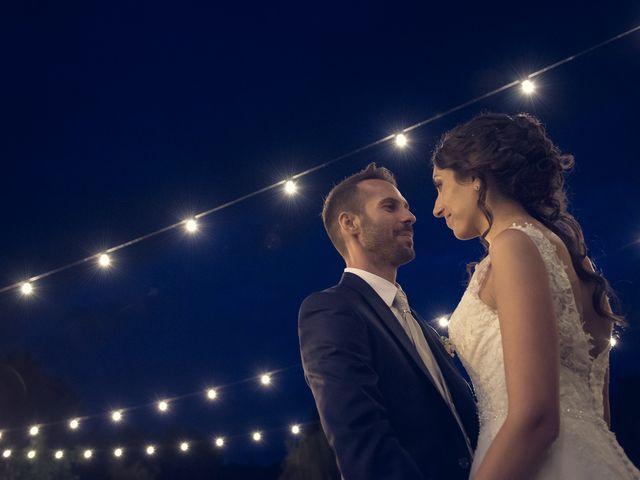 Le nozze di Angela e Matteo