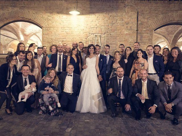 Il matrimonio di Matteo e Angela a Parma, Parma 43