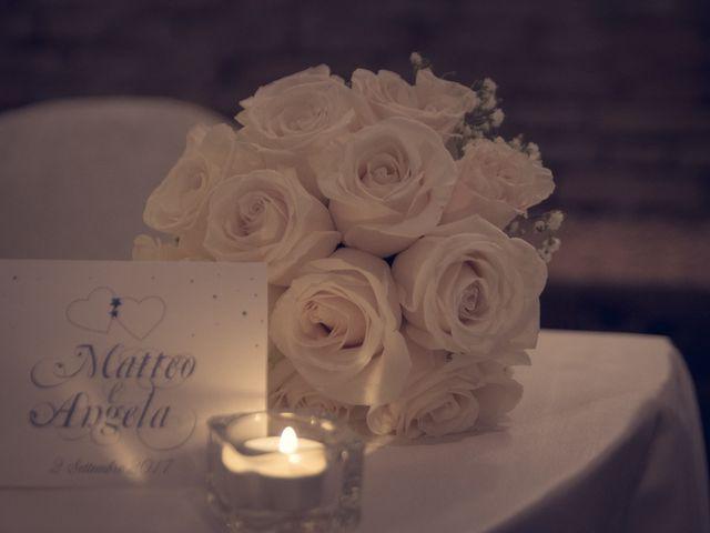 Il matrimonio di Matteo e Angela a Parma, Parma 44