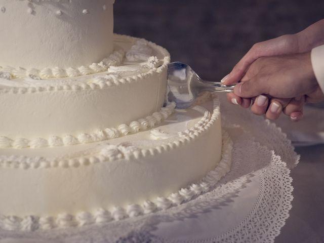 Il matrimonio di Matteo e Angela a Parma, Parma 50