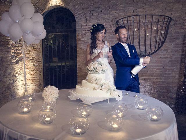 Il matrimonio di Matteo e Angela a Parma, Parma 51