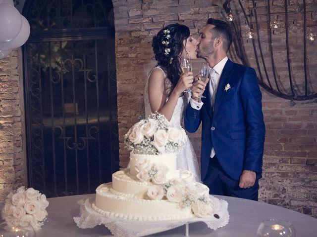 Il matrimonio di Matteo e Angela a Parma, Parma 52