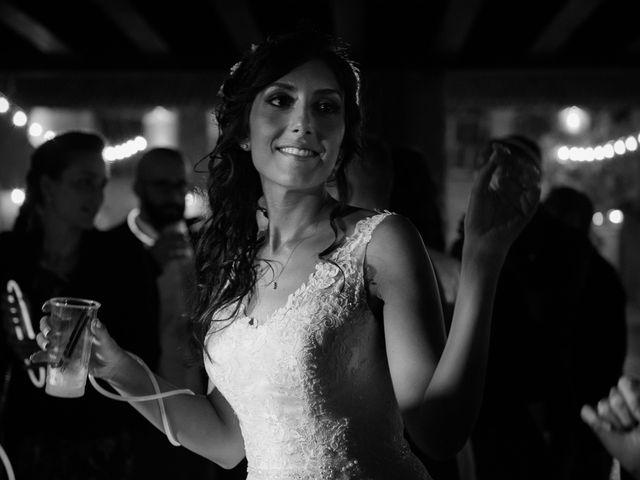 Il matrimonio di Matteo e Angela a Parma, Parma 58