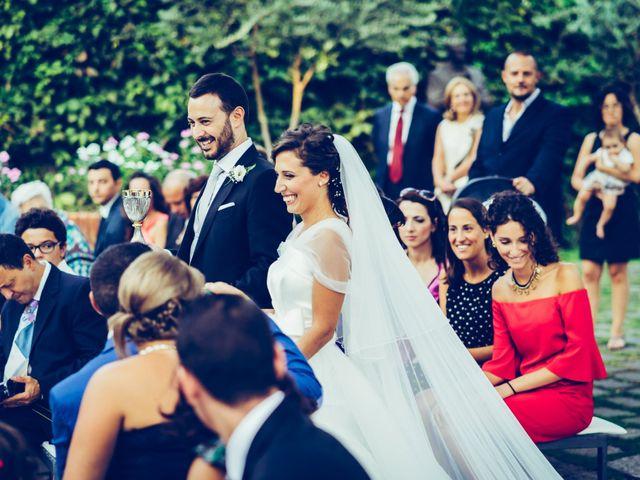 Il matrimonio di Carlo e Sara a Acireale, Catania 30