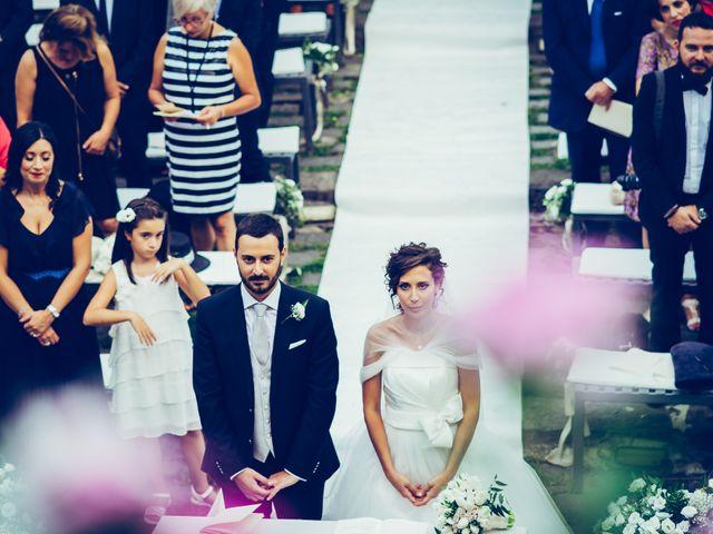 Il matrimonio di Carlo e Sara a Acireale, Catania 37