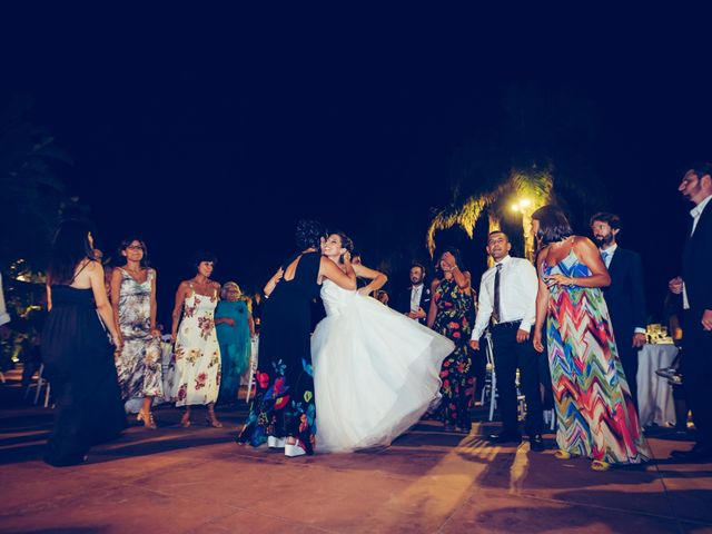 Il matrimonio di Carlo e Sara a Acireale, Catania 40