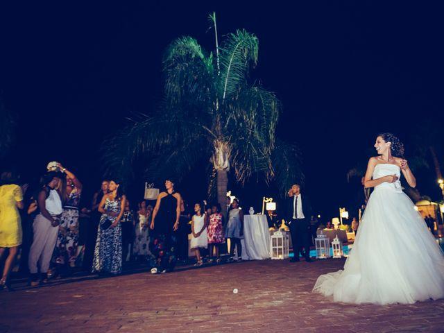 Il matrimonio di Carlo e Sara a Acireale, Catania 43