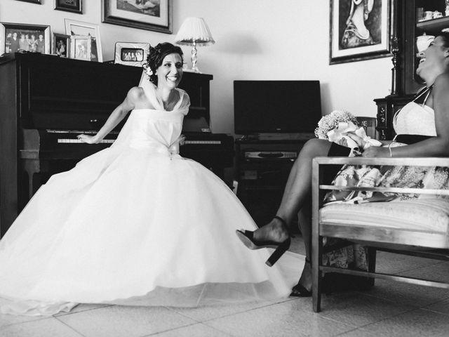 Il matrimonio di Carlo e Sara a Acireale, Catania 56