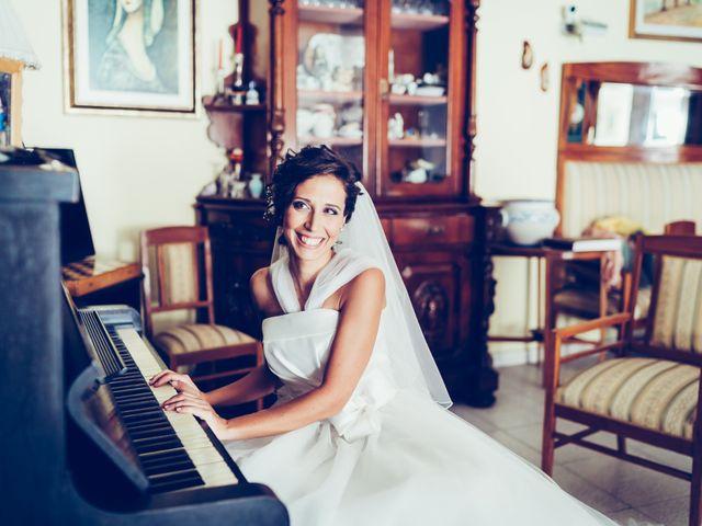 Il matrimonio di Carlo e Sara a Acireale, Catania 57