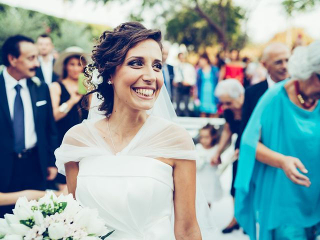 Il matrimonio di Carlo e Sara a Acireale, Catania 62