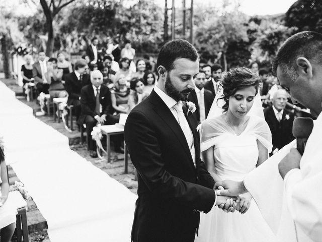 Il matrimonio di Carlo e Sara a Acireale, Catania 64