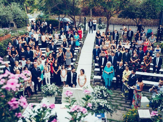Il matrimonio di Carlo e Sara a Acireale, Catania 68
